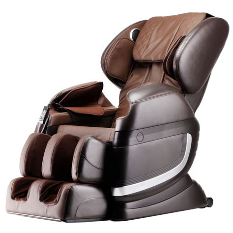 Massage Chairs With Speakers