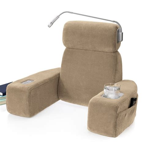 Massaging Bed Rest Chair For Rv