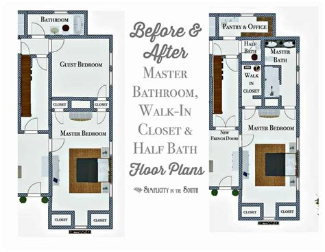 Master-Bathroom-Plans-With-Walk-In-Closet