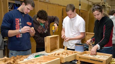 Matc-Woodworking-Classes