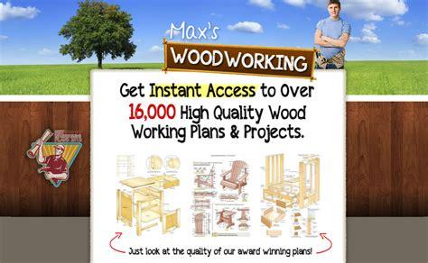 Max-Millard-Woodworking-Plans-Reveiws