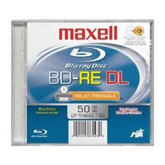 Maxell - Cd-R Discs 700Mb/80 Min 48X Spindle Printable Matte White 100/Pack 'Product Category: Storage Media/Cds'