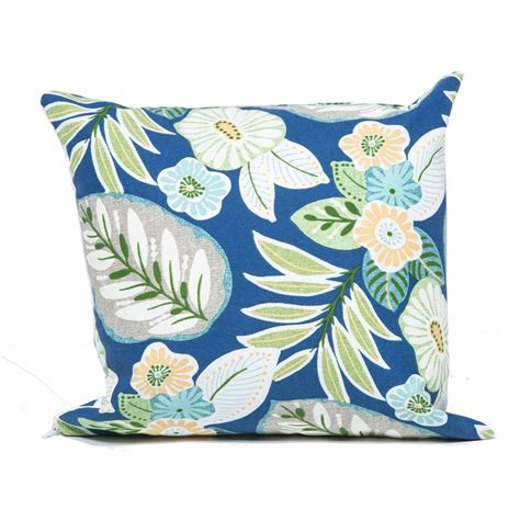 Mayhew Square Outdoor Throw Pillow (Set Of 2)