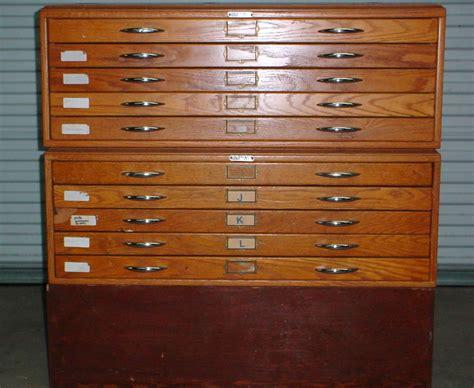 Mayline-Plan-File-Cabinets