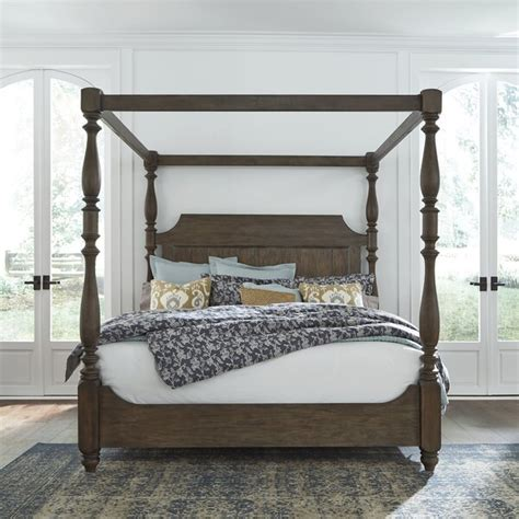 Mayne Panel Bed