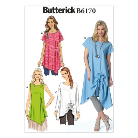 Mccalls Butterick Sewing Patterns