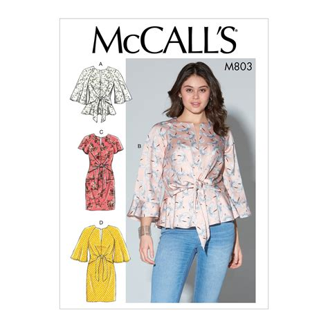 Mccalls Sewing Patterns Online