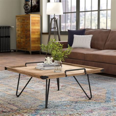 Mccreight Coffee Table By Trent Austin Design
