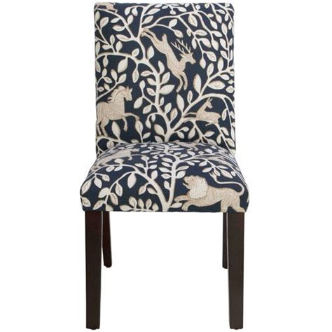 Mcguire Mount Hope Parsons Chair By Bloomsbury Market