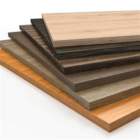 Mdf Table Top Thickness