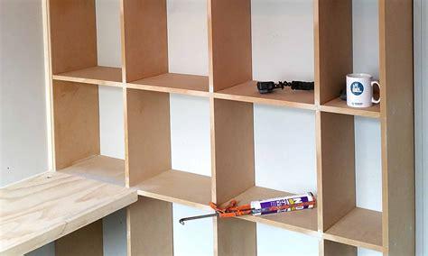 Mdf-Shelves-Diy