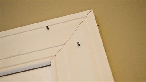 Measure Miter Cuts For Picture Frames