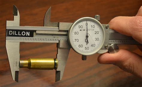 Measuring Tools  Reloading At Brownells.