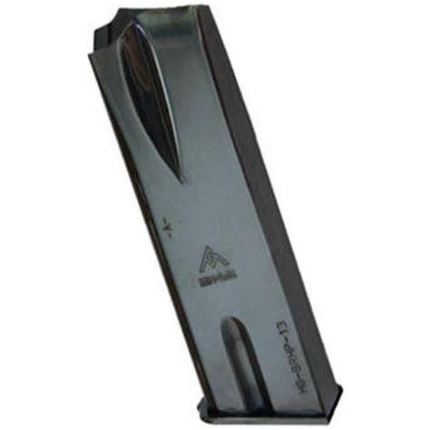 Mec Gar Browning Hi Power 9mm Magazines Browning Hp 9mm Blue 13 Rnd