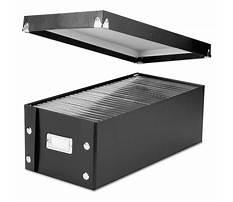 Best Media storage case