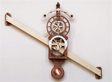 Medieval-Rack-Clock-Plans
