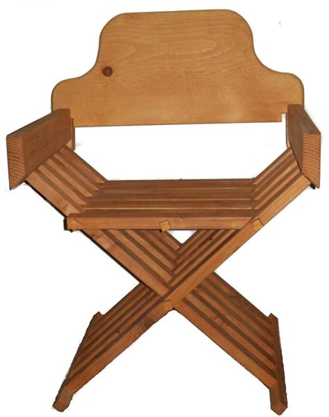 Medieval-X-Chair-Plans