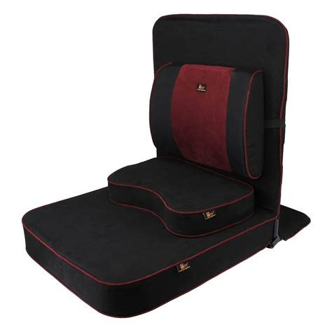 Meditation Chair With Back Support Diy