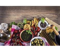 Best Mediterranean diet well good