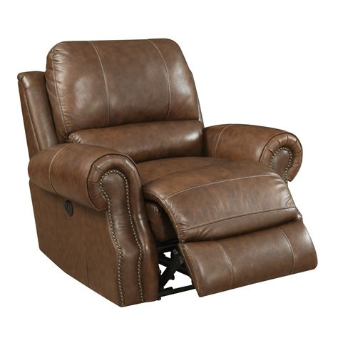 Melancon Power Recliner By Red Barrel Studio
