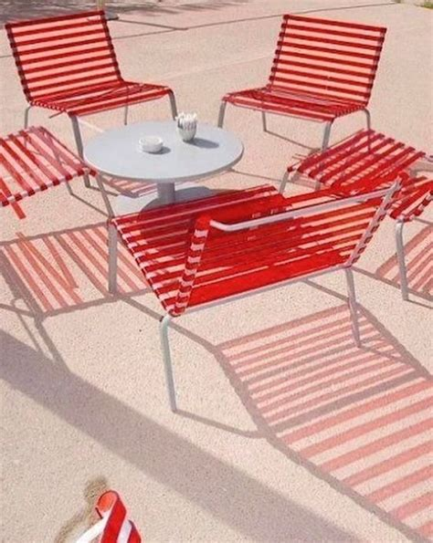 Mellow Out On An Outdoor Recliner G�revi
