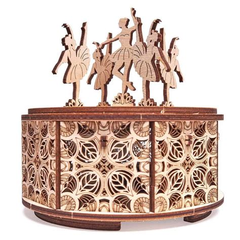 Melodic-Diy-Music-Box-Kit