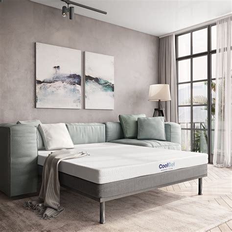 Memory Foam Sofabed Mattress Same Day Delivery