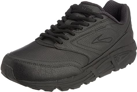Men 's Addiction Walker Walking Zapato, color negro, talla 11 B