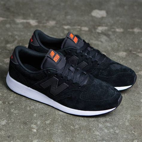 Men 420 Re-Engineered MRL420SH (black / orange)