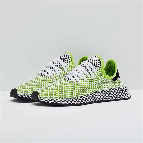 Men Originals DEERUPT Runner Shoes (B27779)