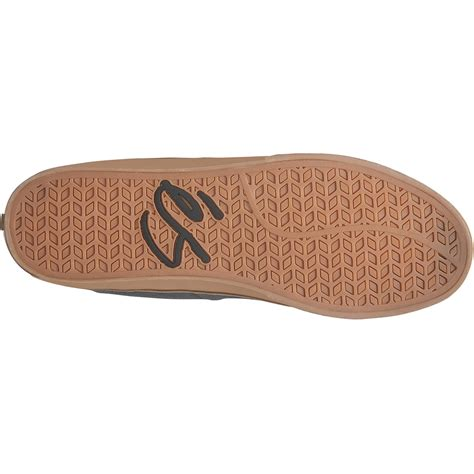 Men SLB '97 Black Gum Shoes Size
