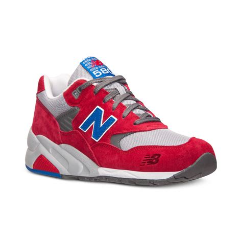 Men Sneaker New Balance With Pink