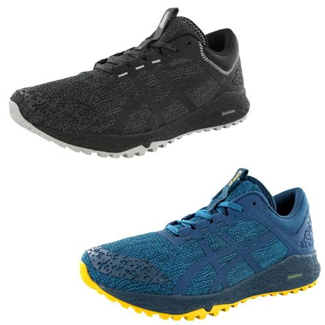 Menƒ_Ts Alpine XT Trail Running Shoes