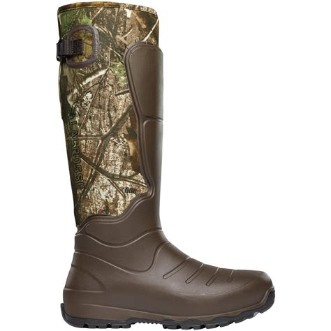 "Men's AeroHead 18"" 3.5mm Hunting Boot"