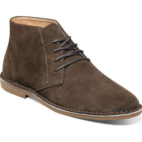 Men's Galloway Classic Chukka Boot
