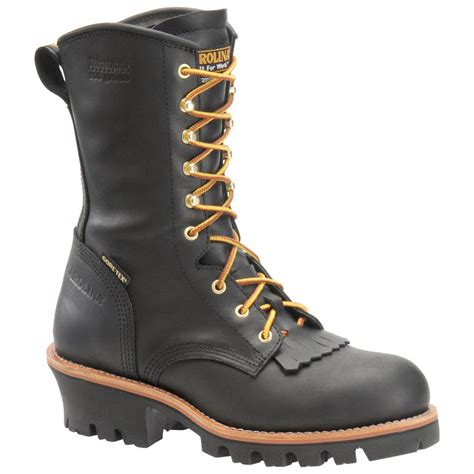 "Men's Guardax 10"" Work Boot"