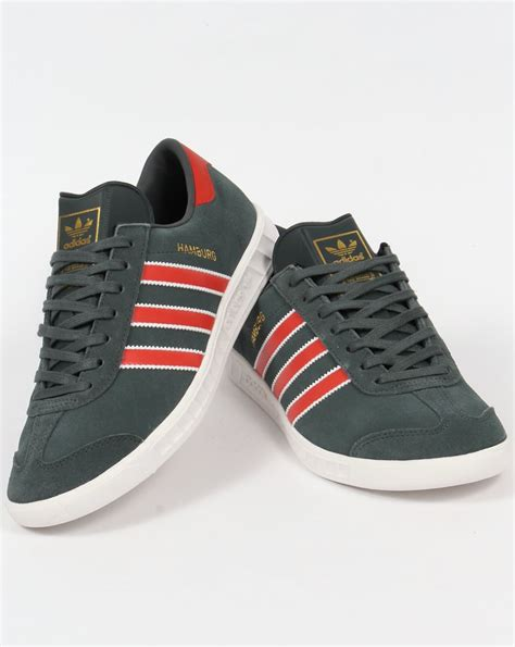 Men's Hamburg Shoes Trainers