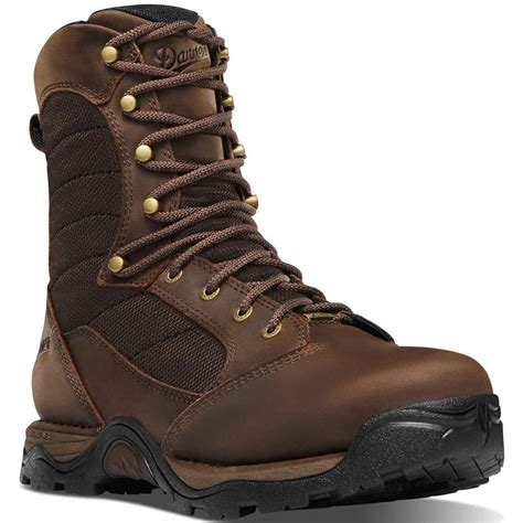 "Men's Pronghorn 8"" Uninsulated Hunting Boot"