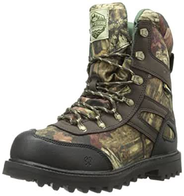 Men's 1002 Interceptor Boot