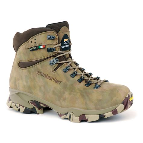 Men's 1013 LEOPARD GTX Leather Hunting Boots