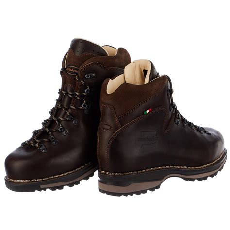 Men's 1023 Latemar NW RR Hiking Boot