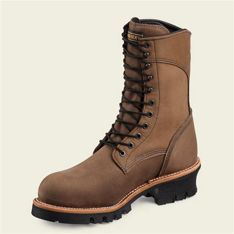 Men's 10inch Waterproof P Work Boot