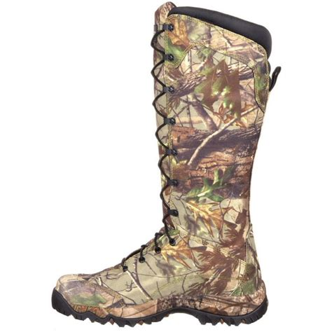 Men's 16' Seeker Waterproof Snake Boot