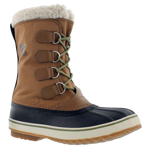 Men's 1964 Pac Nylon Snow Boot