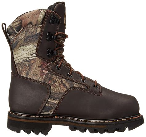 Men's 2813 Gunflint II 10' Hunting Boot