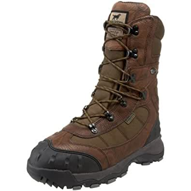 Men's 3888 Snow Claw XT Waterproof 2000 Gram 12' Extreme Cold Boot
