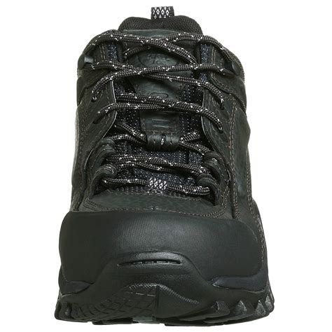 Men's 40008 Mudsill Low Steel-Toe Lace-Up