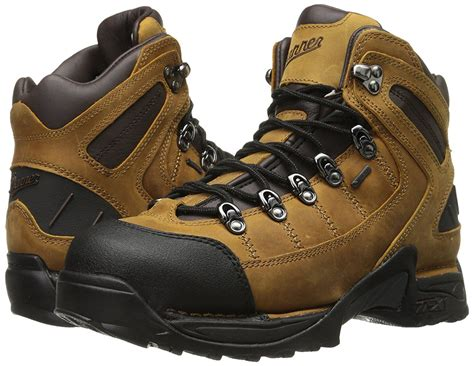 Men's 453 5.5 Inch Leather Hiking Boot