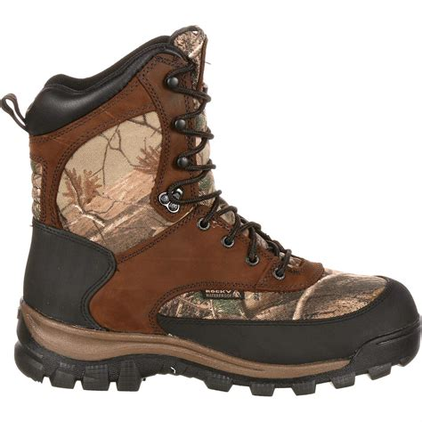 Men's 4754 400G Insulated Boot