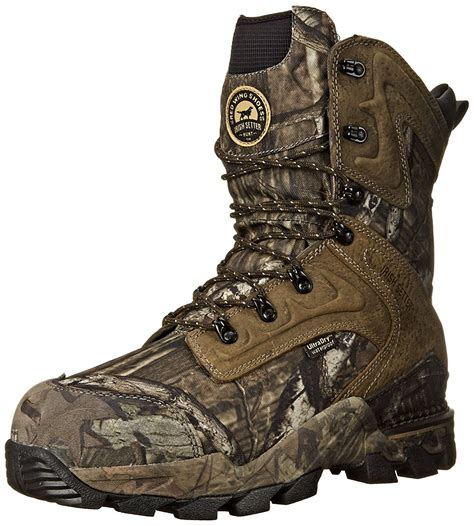 Men's 4838 Deer Tracker 10' Hunting Boot